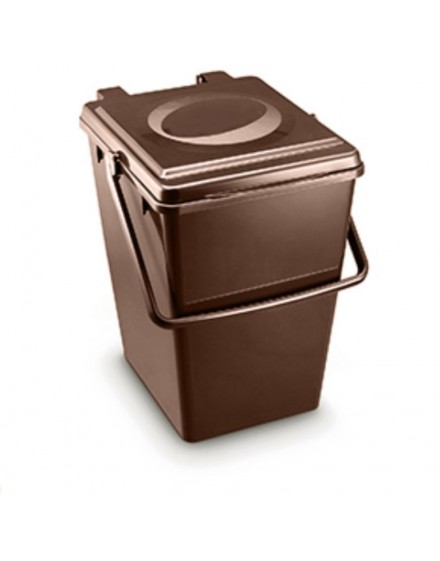 Cubo para recogida órganica